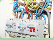 Godalming electrical contractors